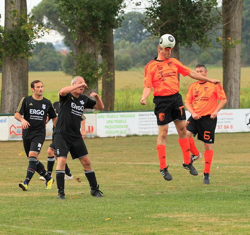 6. Spieltag Alte Herren 2015/2016
