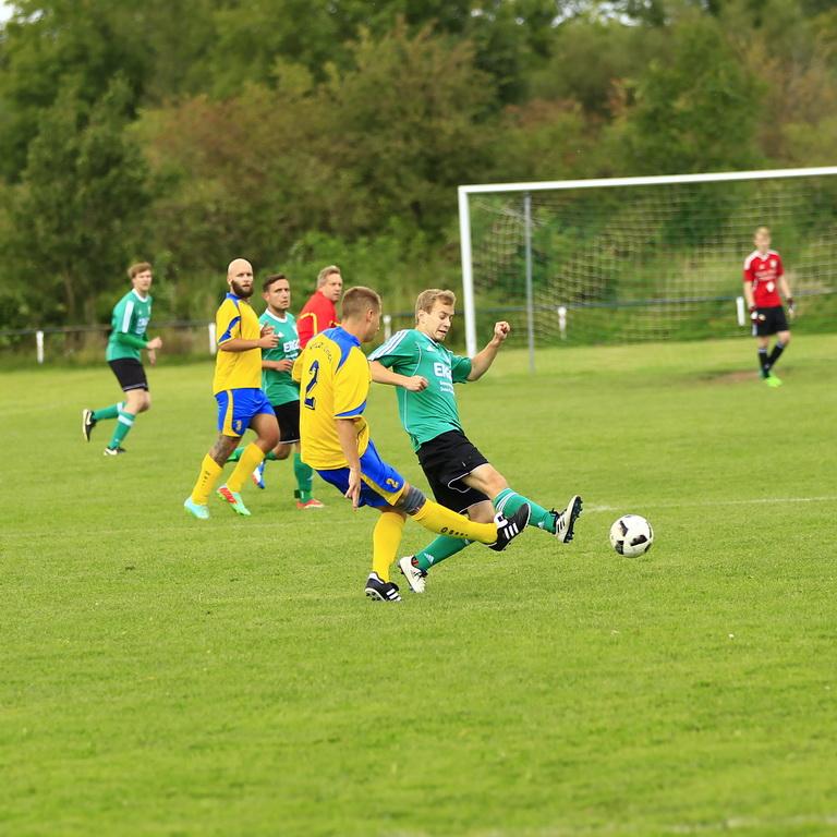6. Spieltag Kreisliga 2017/2018