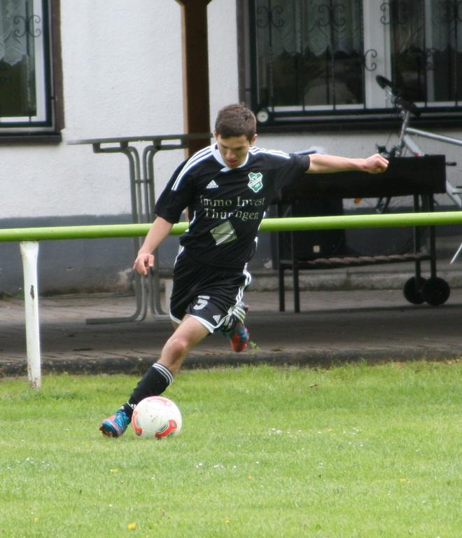 7. Nachholspieltag Kreisliga 2012/2013