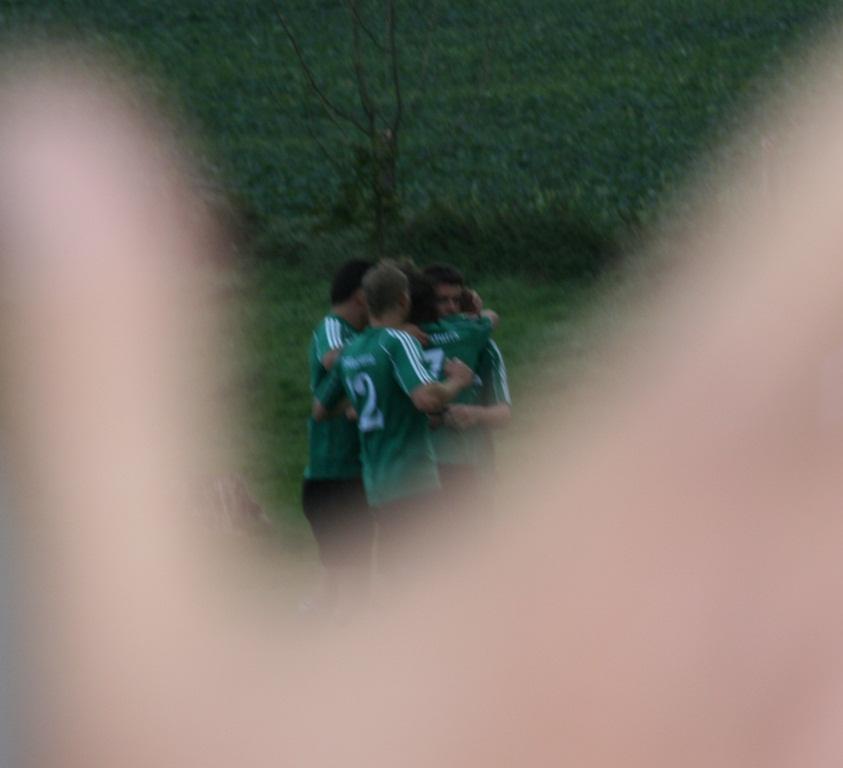 7. Spieltag 2. Kreisklasse 2011/2012