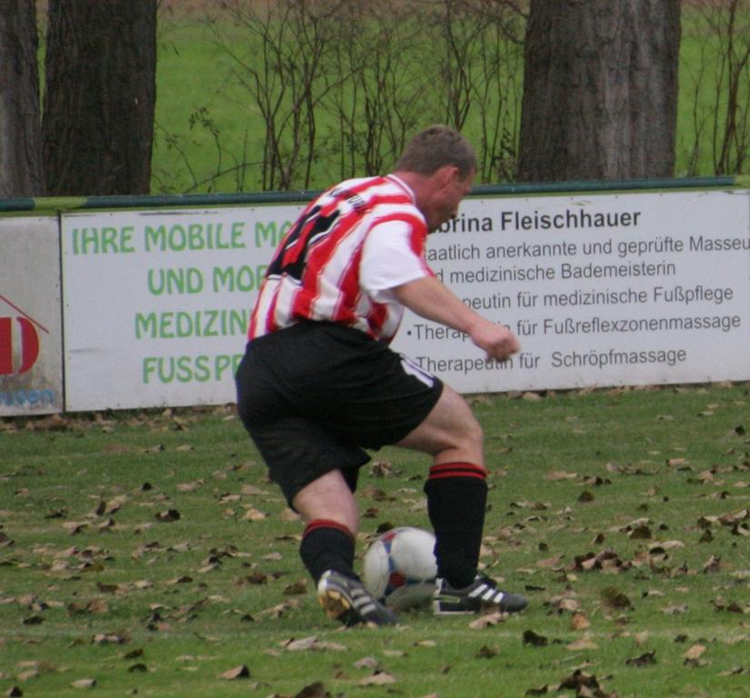 7. Spieltag Alte Herren 2014/2015