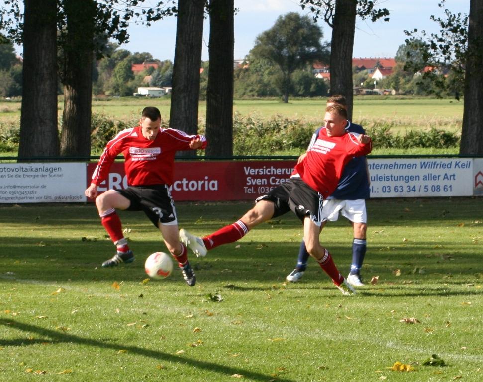 7. Spieltag Kreisliga 2012/2013
