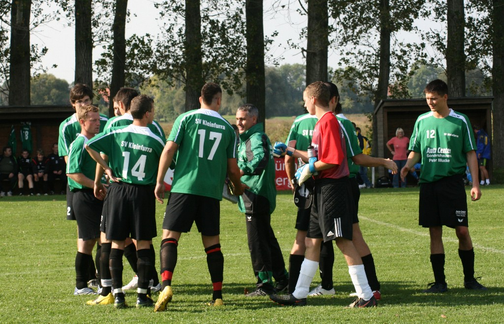 7. Spieltag Saison 2009/2010