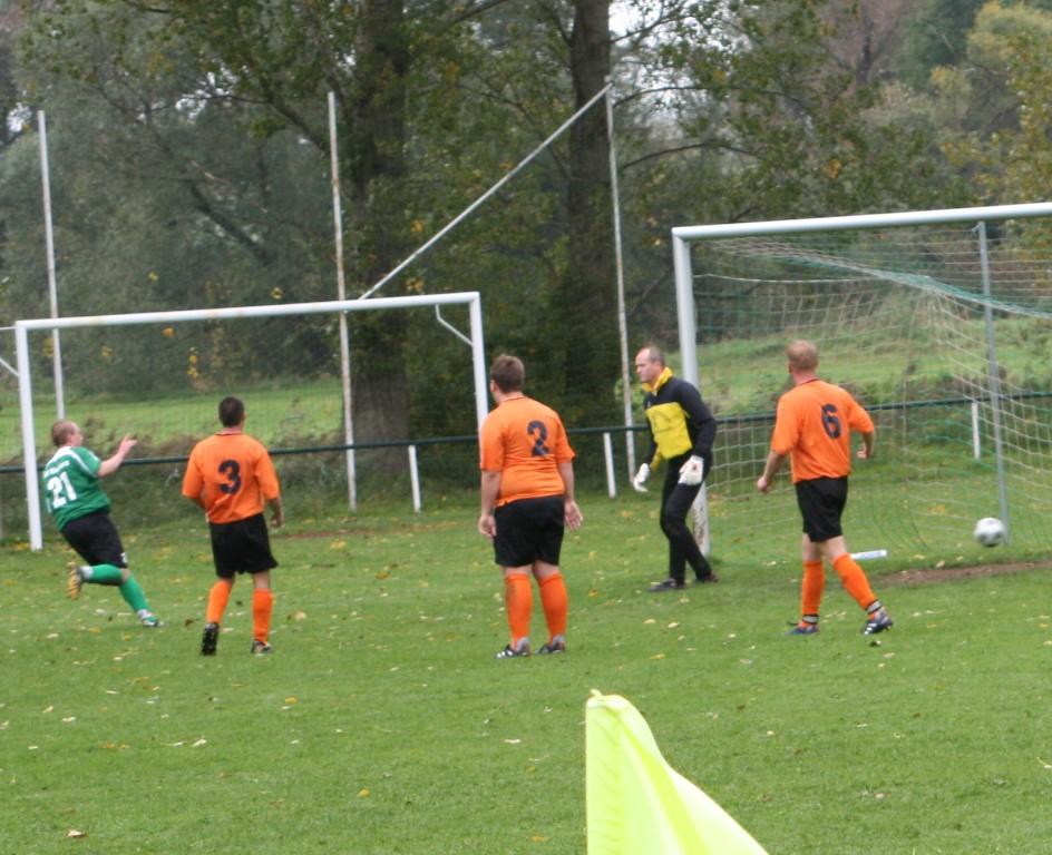 7. Spieltag Saison 2010/2011