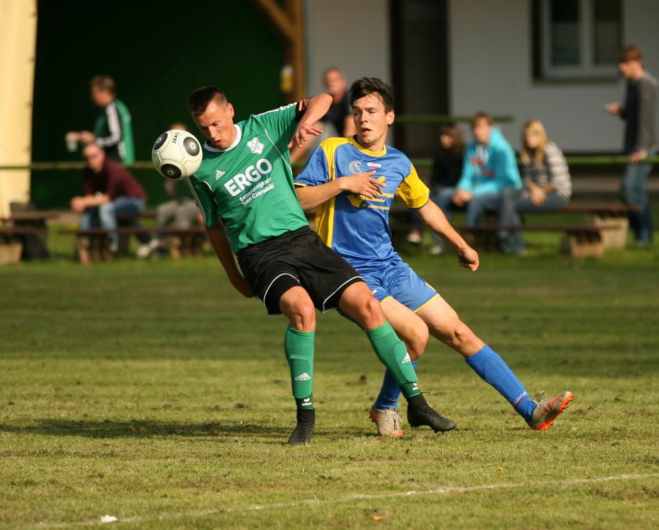 8. Spieltag Kreisliga 2015/2016