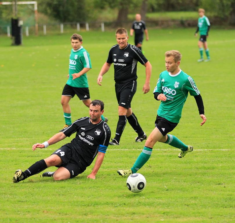 8. Spieltag Kreisliga 2016/2017