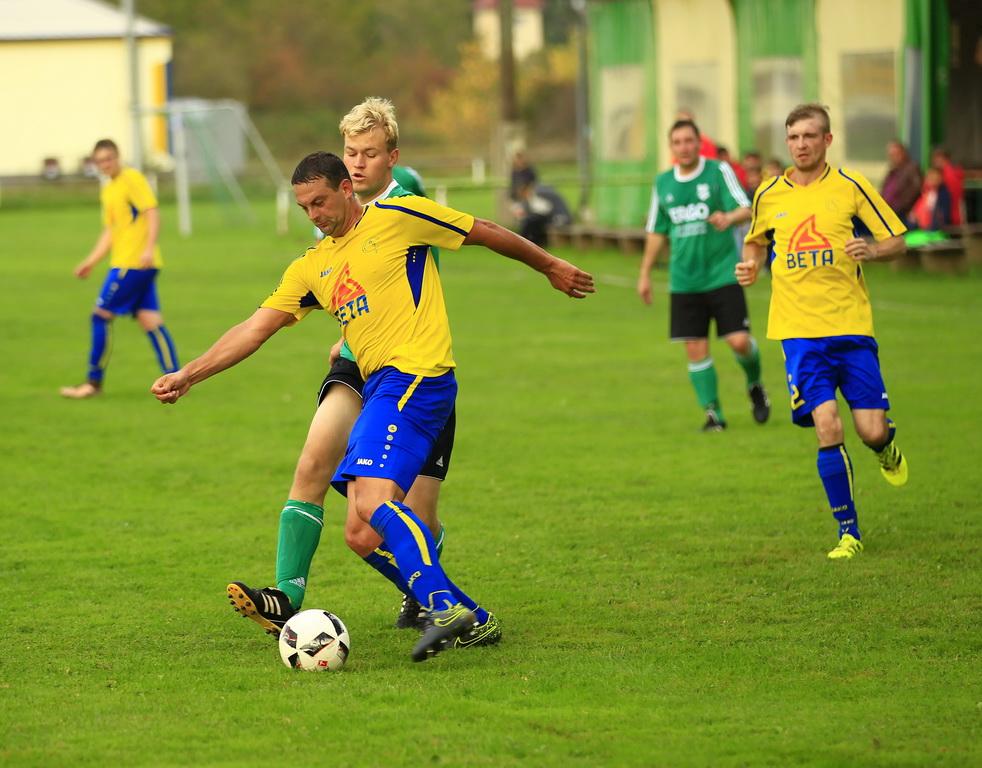 8. Spieltag Kreisliga 2017/2018
