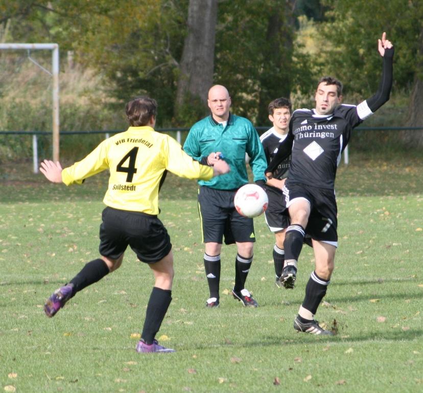 9. Spieltag Kreisliga 2012/2013