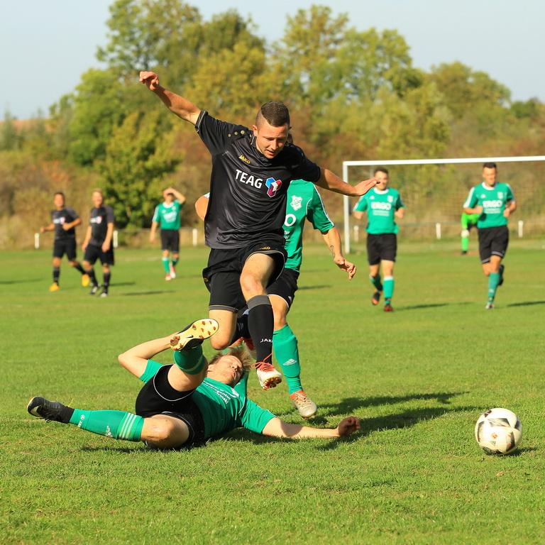 9. Spieltag Kreisliga 2018/2019