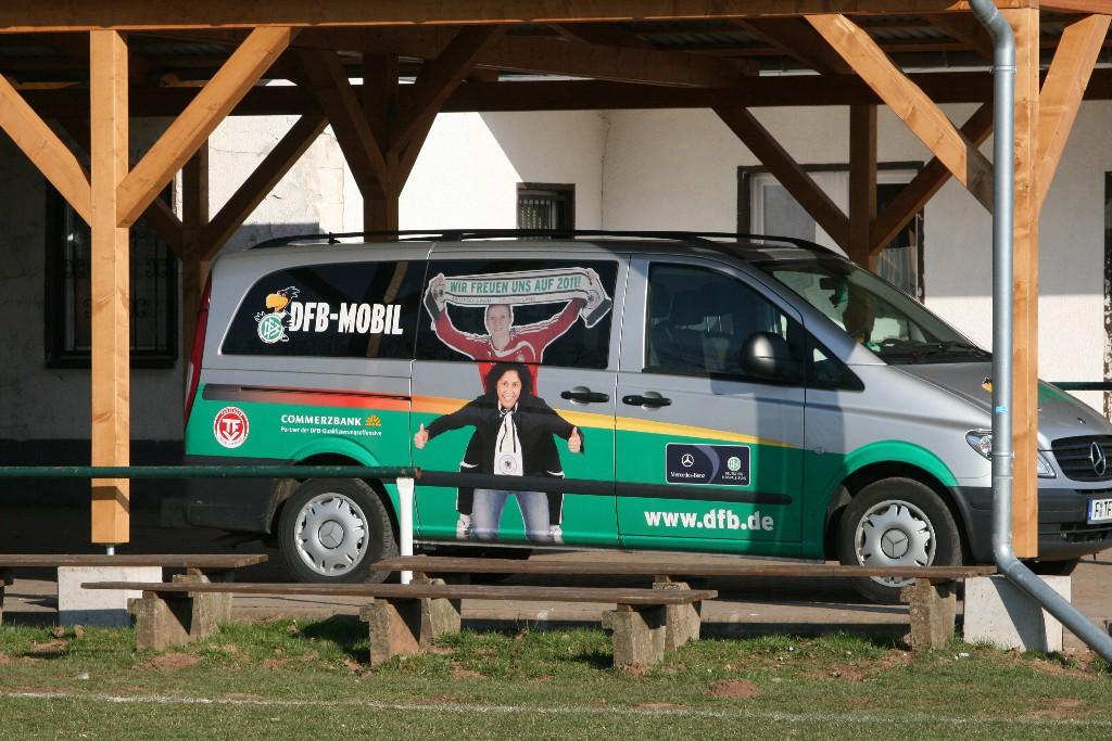 DFB-Mobil 2011