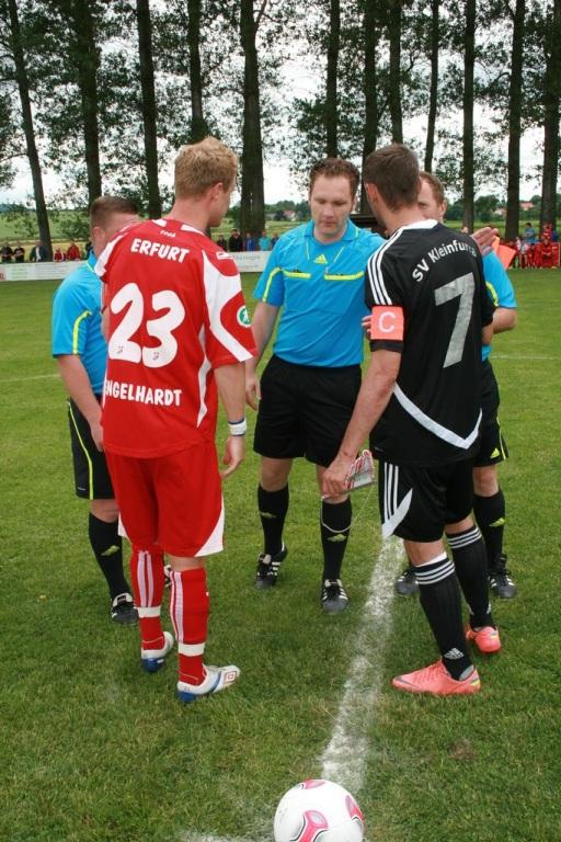 E.ON Heimspiel-Tour 2013