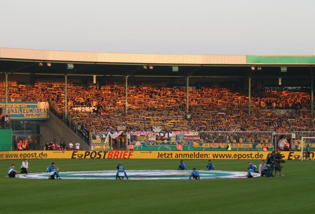 Eintracht Braunschweig - FCB