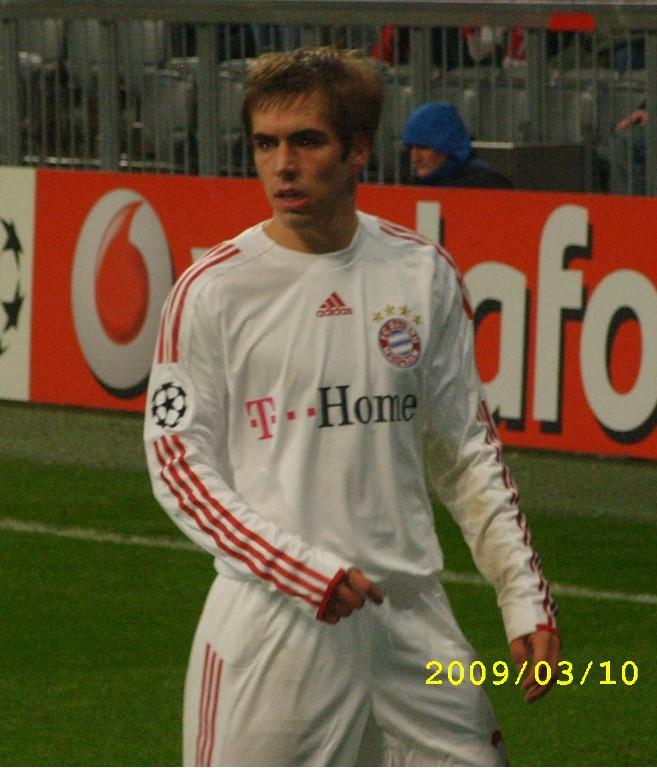 FC Bayern München - Sporting Lissabon