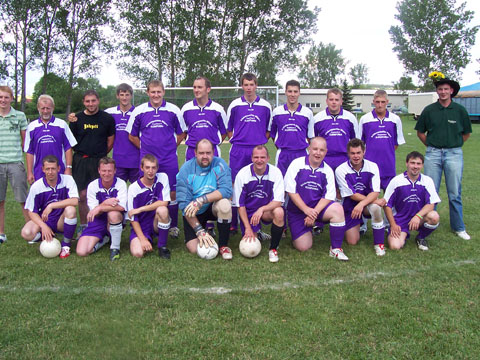 Fest der Vereine 2007
