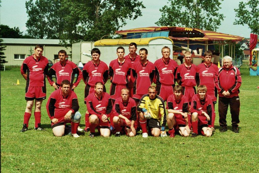 Fest der Vereine 2008