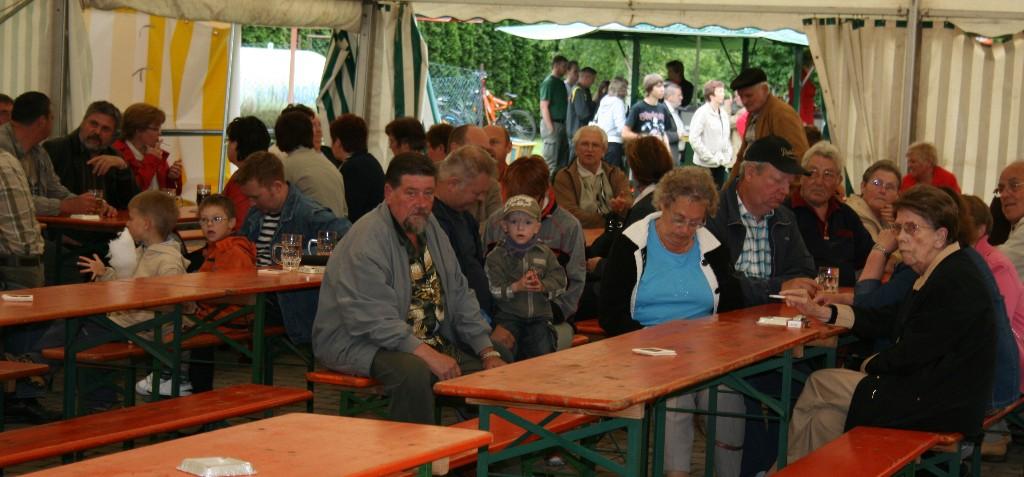 Fest der Vereine 2009