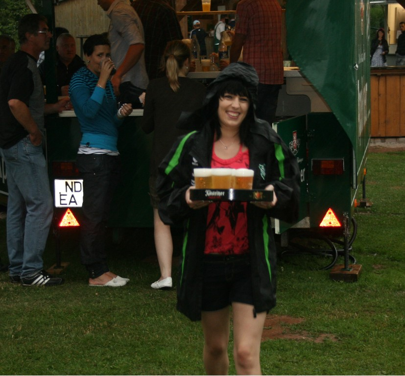 Fest der Vereine 2011