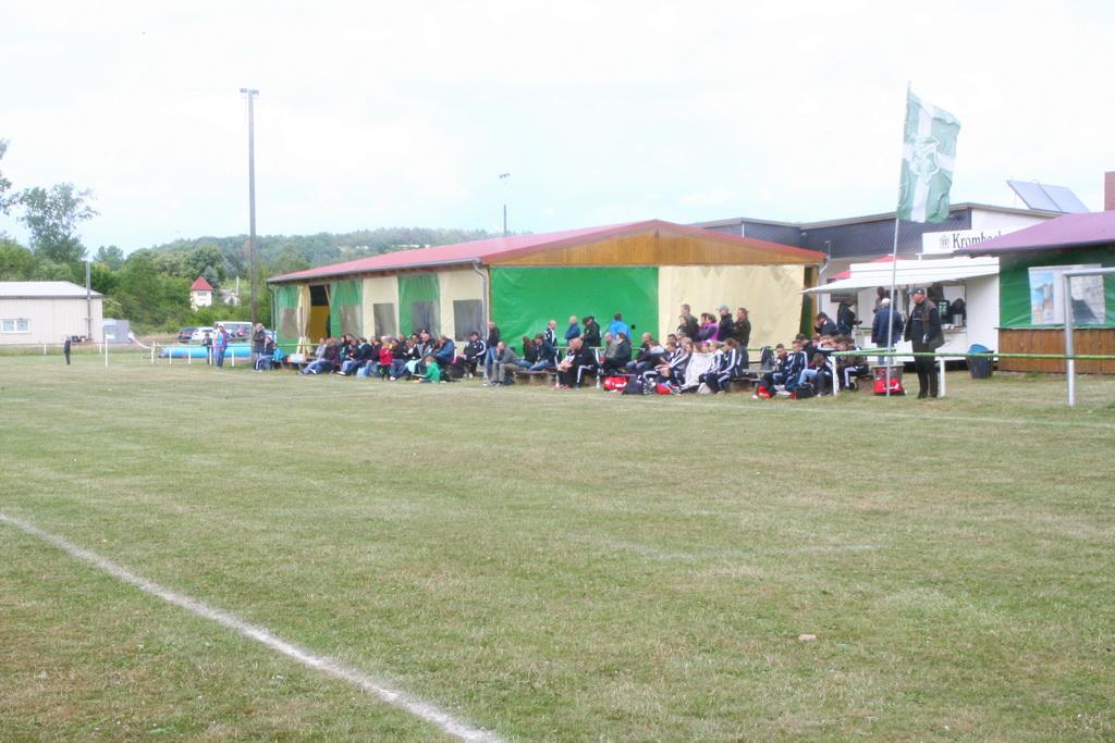 Fest der Vereine 2015