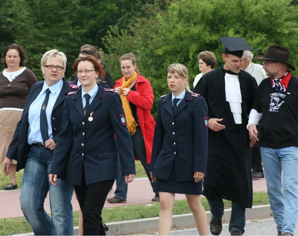 Festumzug 2011