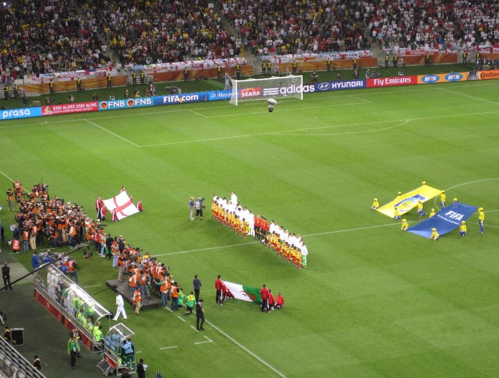 FIFA World Cup 2010