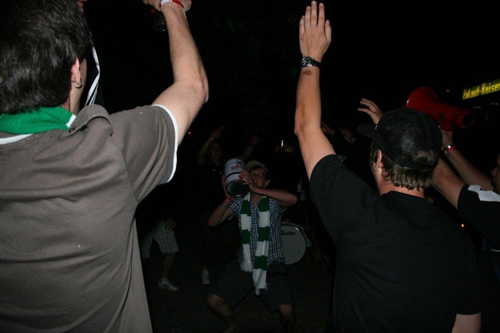 Hasseröder-Cup 2011