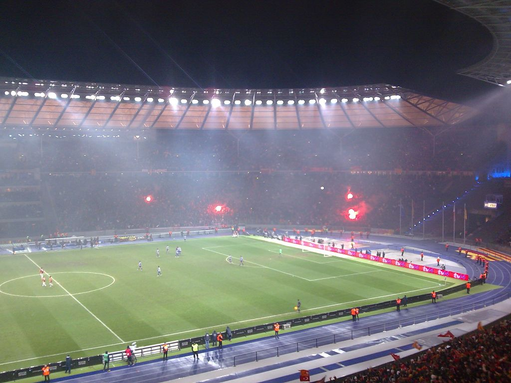 Hertha BSC - Galatasaray Istanbul