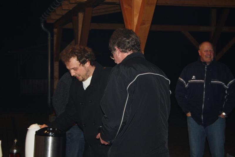 Knutfest 2011