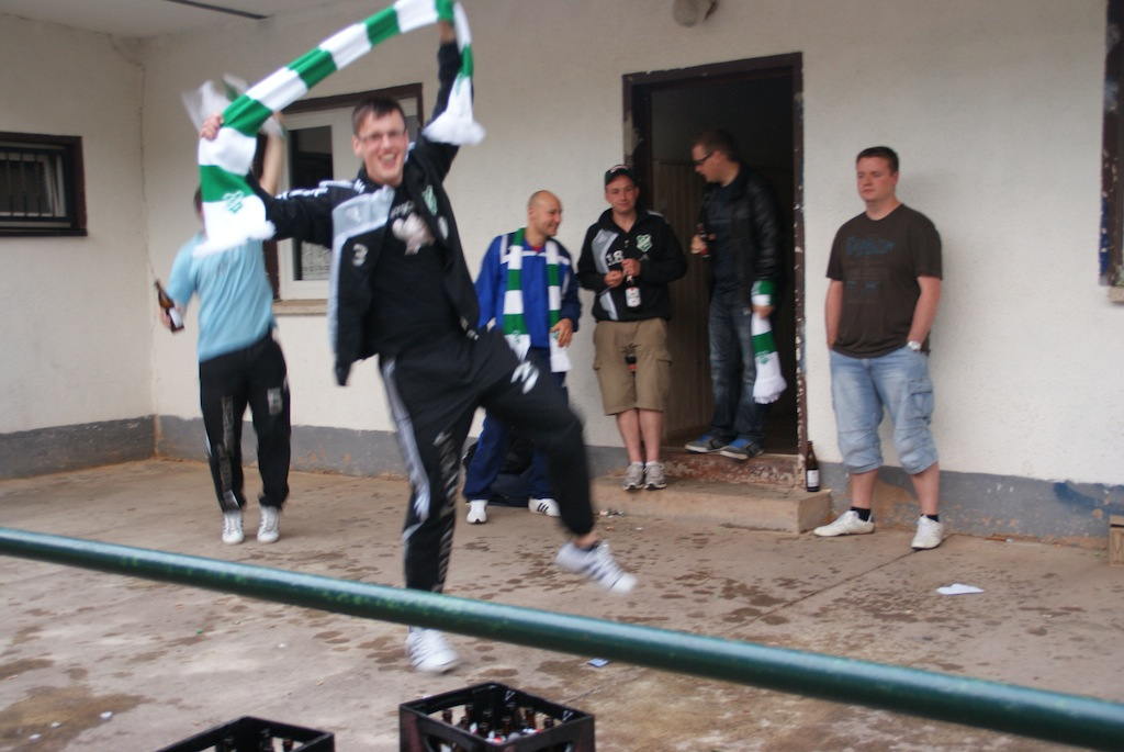 Kreismeisterschaft 2011