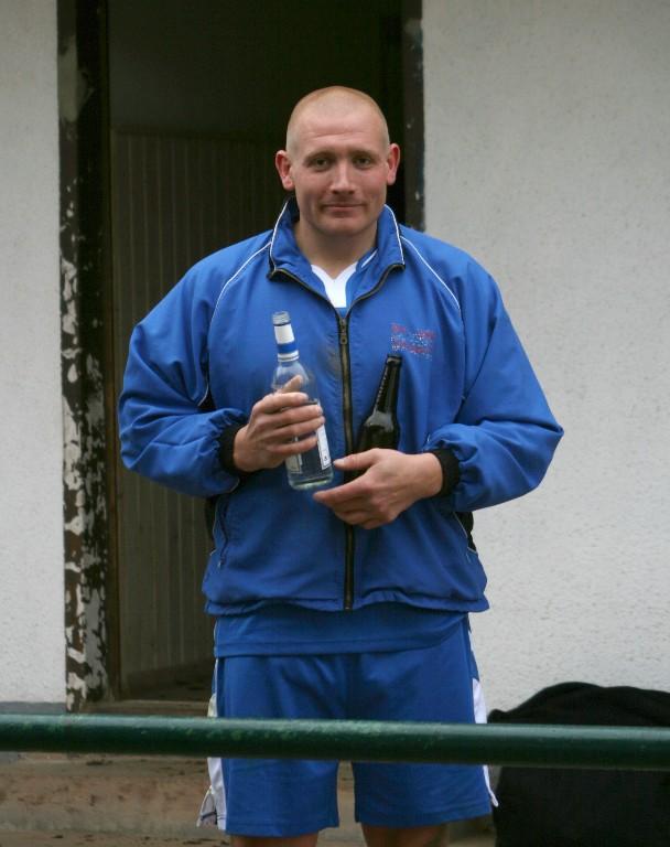Kreispokal-Halbfinale 2010/2011