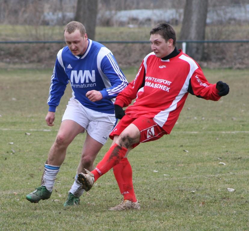 Kreispokal-Viertelfinale 2010/2011