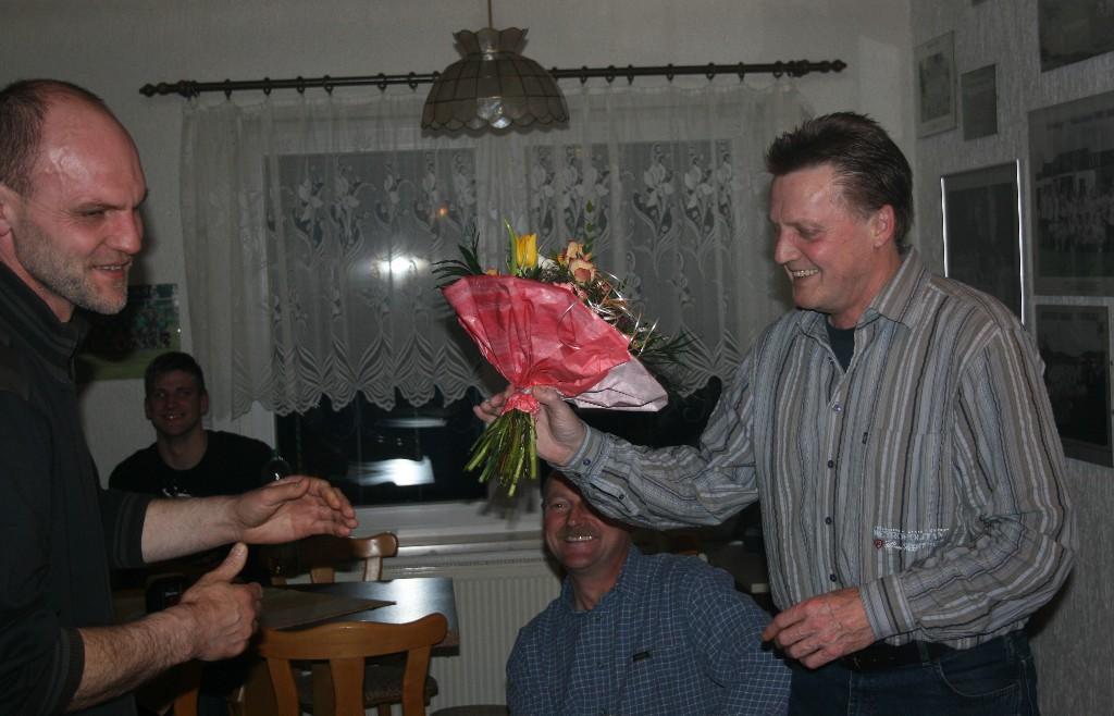 Mitgliederversammlung 2010
