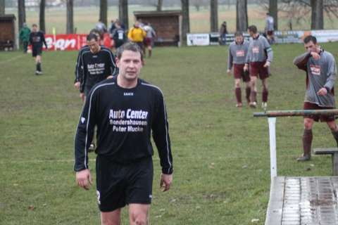 Nachholspieltag Saison 2007/2008