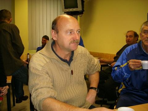 Neujahrsturnier 2008