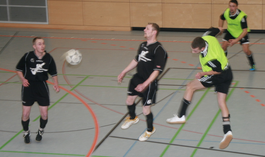 SKF-Cup 2013