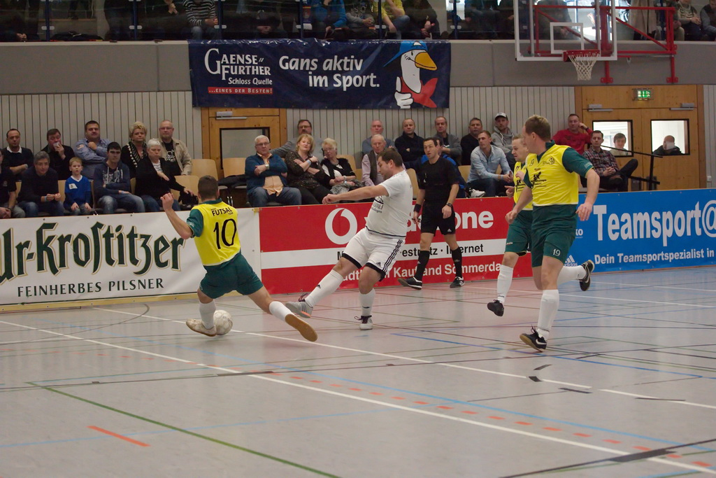 Sonnenland-Cup 2016