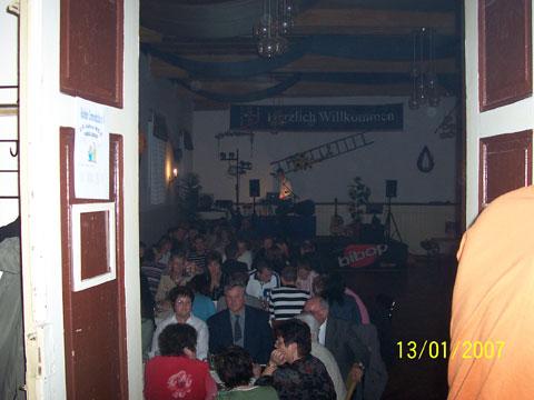 Sportlerball 2007