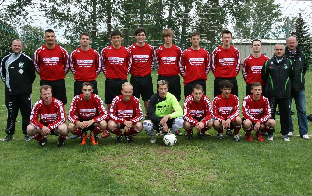 SVK - SV Bockenem 2007