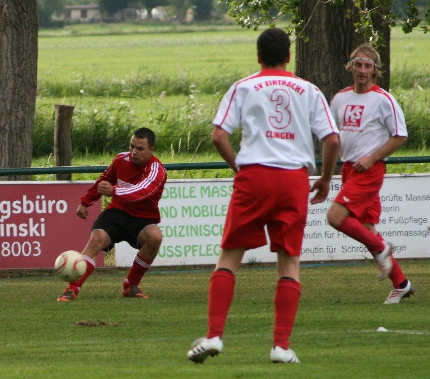 SVK - SV Eintracht Clingen