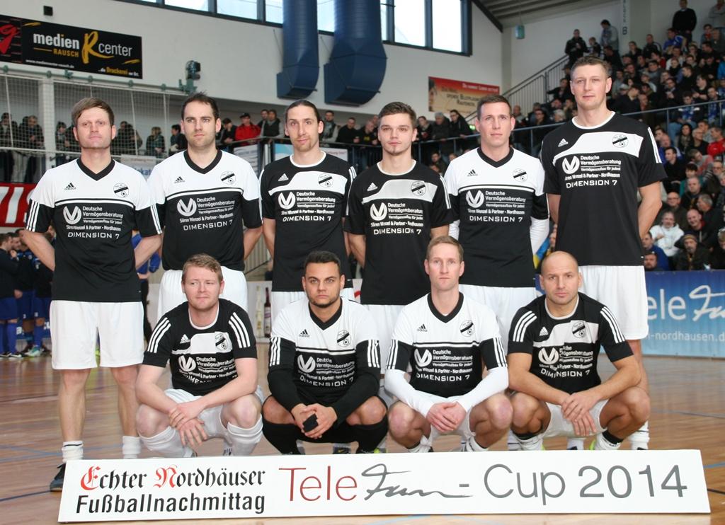 TeleFun-Cup 2014