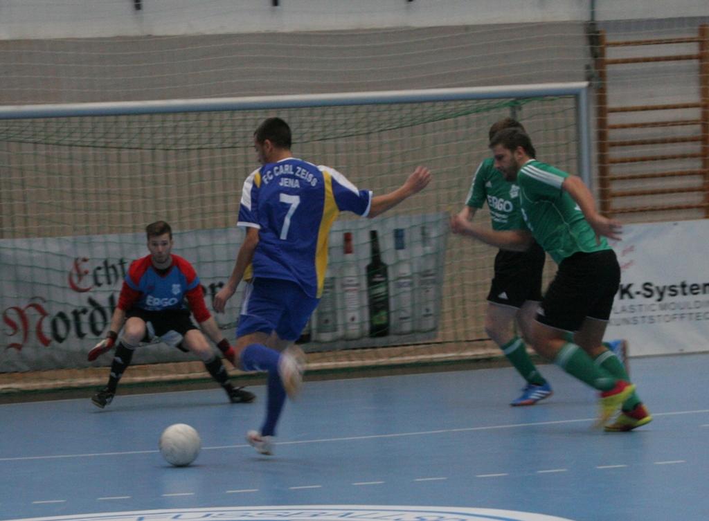 TeleFun-Cup 2015