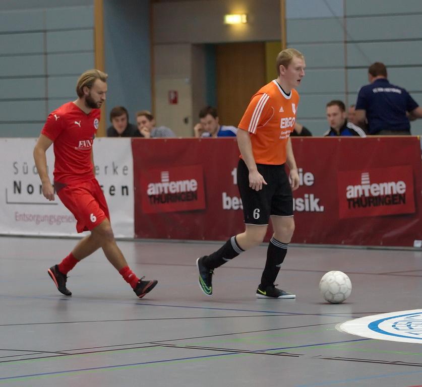 Telefun-Cup 2016