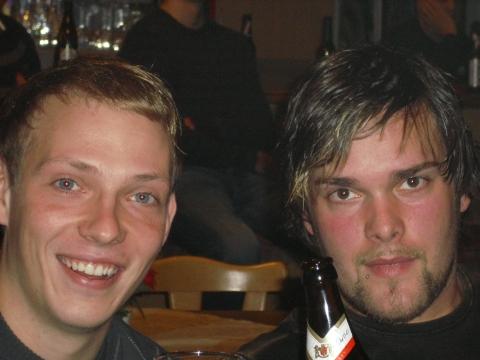 Tippspieltreffen 2007