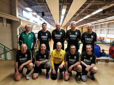 Alte Herren Hallenkreismeisterschaft 2017